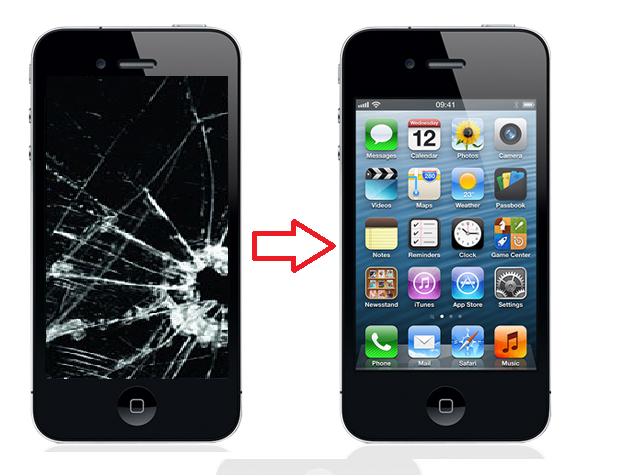 Iphone Reparatur Apple Ohne Garantie